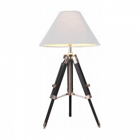 Настольная лампа Delight Collection KM0008T white -  фото 1