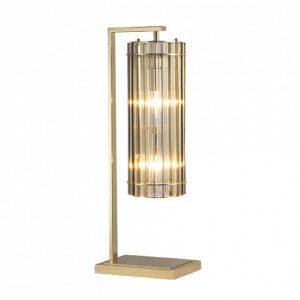 Настольная лампа Delight Collection Pimlico gold