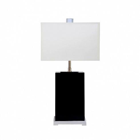 Настольная лампа Delight Collection TL1202-BK -  фото 1