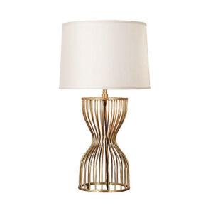 Настольная лампа Gramercy Home TL067-1-BRS