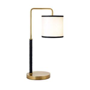 Настольная лампа Gramercy Home TL085-1-BG