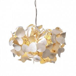 Подвесной светильник Delight Collection Leaf white