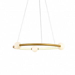 Подвесной светильник Delight Collection MD19001035-1A gold