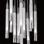 Подвесной светильник Delight Collection P68094-13 chrome -  фото 2
