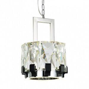 Подвесной светильник Delight Collection Peruzzi 9A chrome