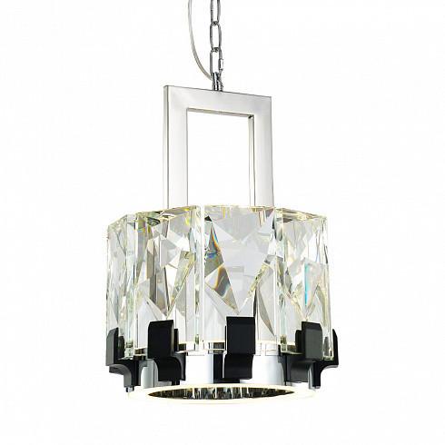 Подвесной светильник Delight Collection Peruzzi 9A chrome -  фото 1