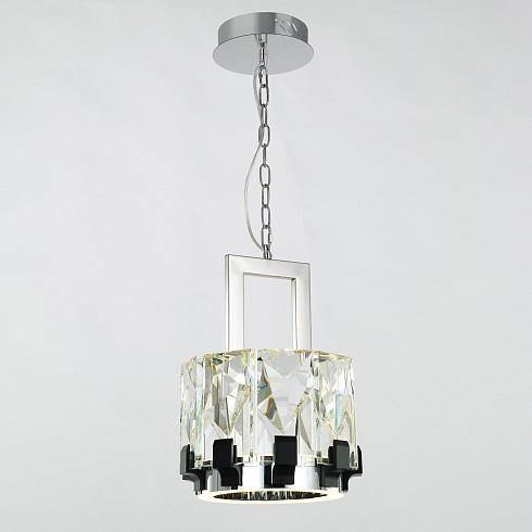 Подвесной светильник Delight Collection Peruzzi 9A chrome -  фото 4