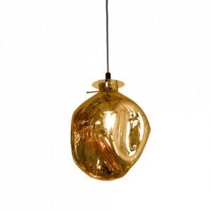 Подвесной светильник Delight Collection Soap BS gold
