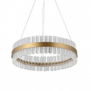 Подвесной светильник Delight Collection ST-8877-60 copper
