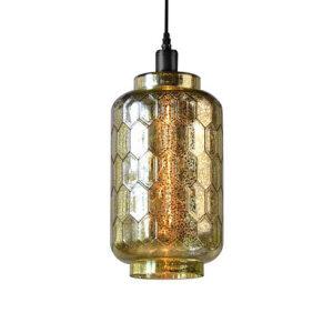 Подвесной светильник Gramercy Home CH122M-1-NI