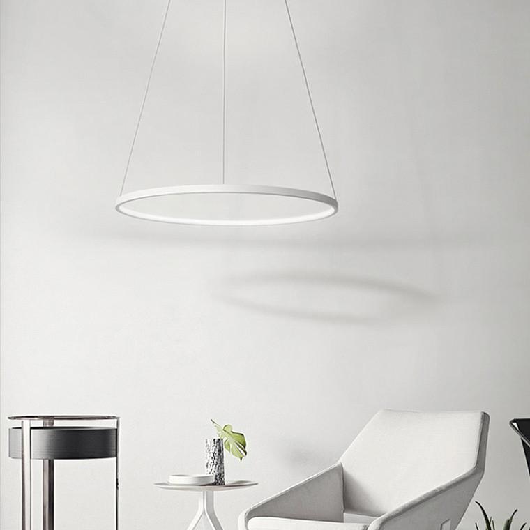 Подвесной светодиодный светильник Boil -  фото 11