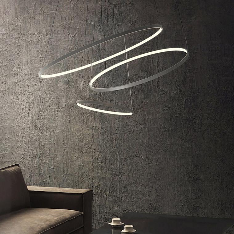 Подвесной светодиодный светильник Boil -  фото 12