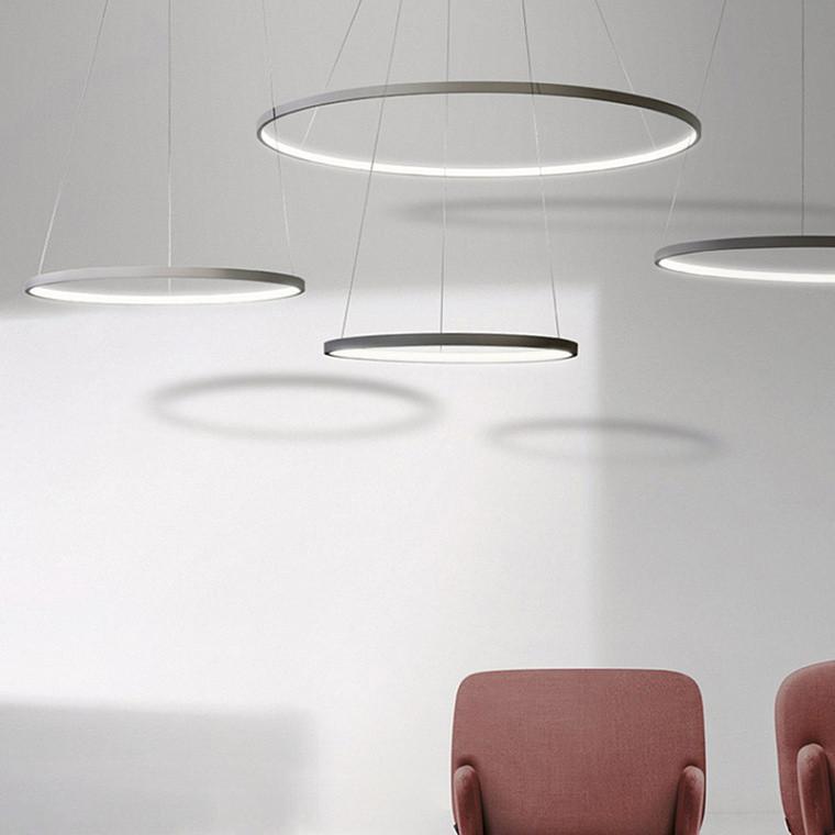 Подвесной светодиодный светильник Boil -  фото 13