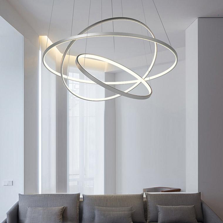 Подвесной светодиодный светильник Boil -  фото 14