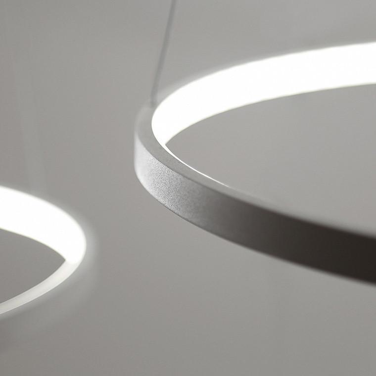 Подвесной светодиодный светильник Boil -  фото 15