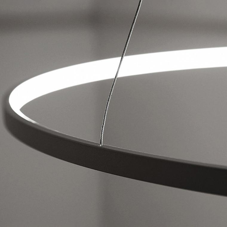 Подвесной светодиодный светильник Boil -  фото 17