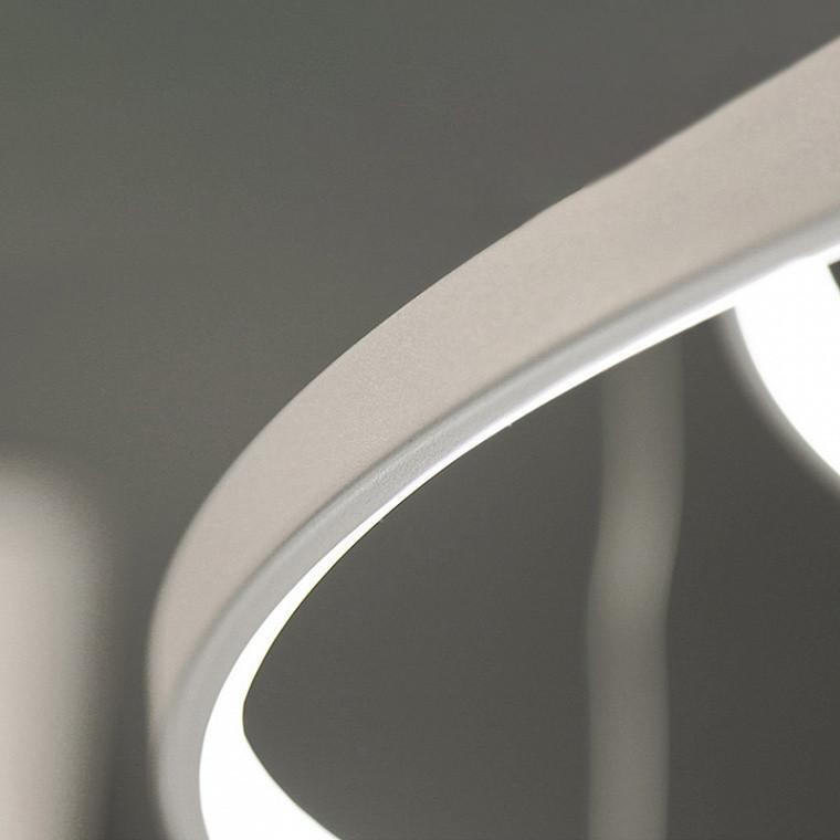 Подвесной светодиодный светильник Boil -  фото 19