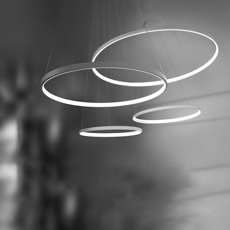 Подвесной светодиодный светильник Boil -  фото 6
