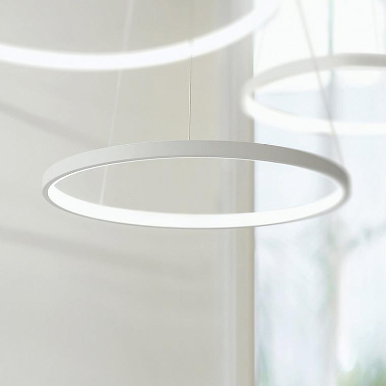 Подвесной светодиодный светильник Boil -  фото 7