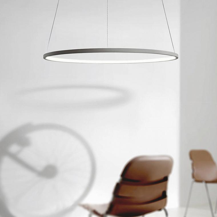 Подвесной светодиодный светильник Boil -  фото 9