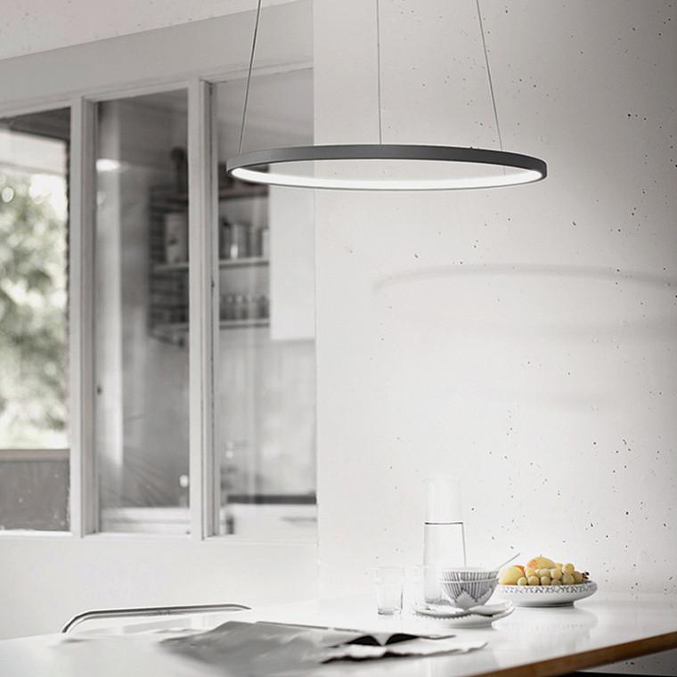 Подвесной светодиодный светильник Boil -  фото 10
