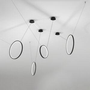 Подвесной светодиодный светильник Rilla