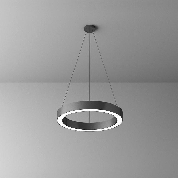 Подвесной светодиодный светильник  Ring M -  фото 1