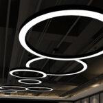 Подвесной светодиодный светильник  Ring M -  фото 2