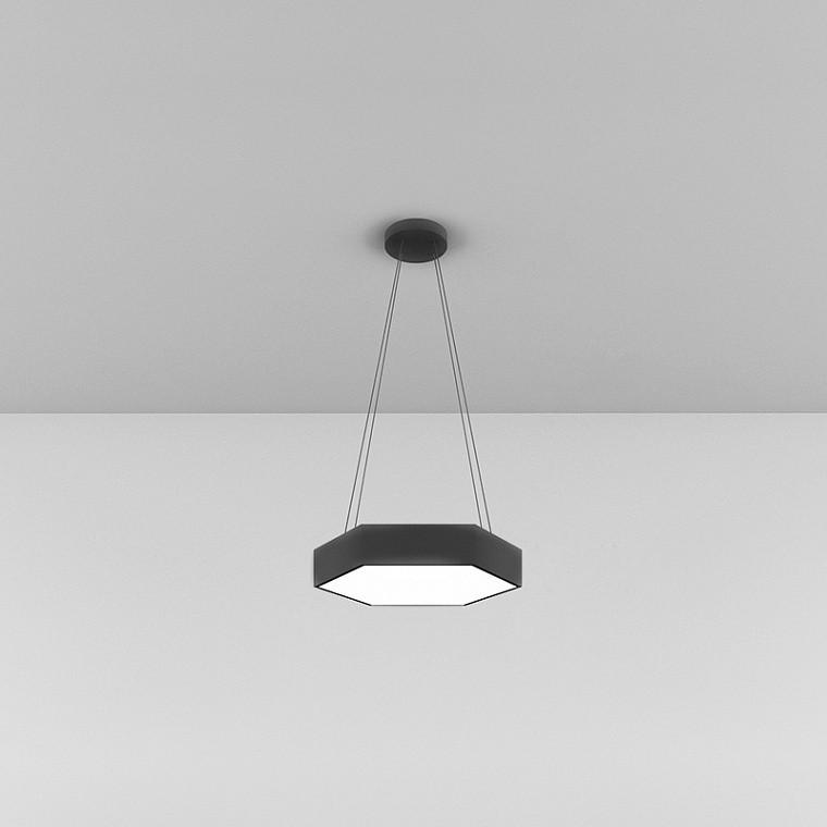 Подвесной светодиодный светильник Sotta Full S -  фото 1