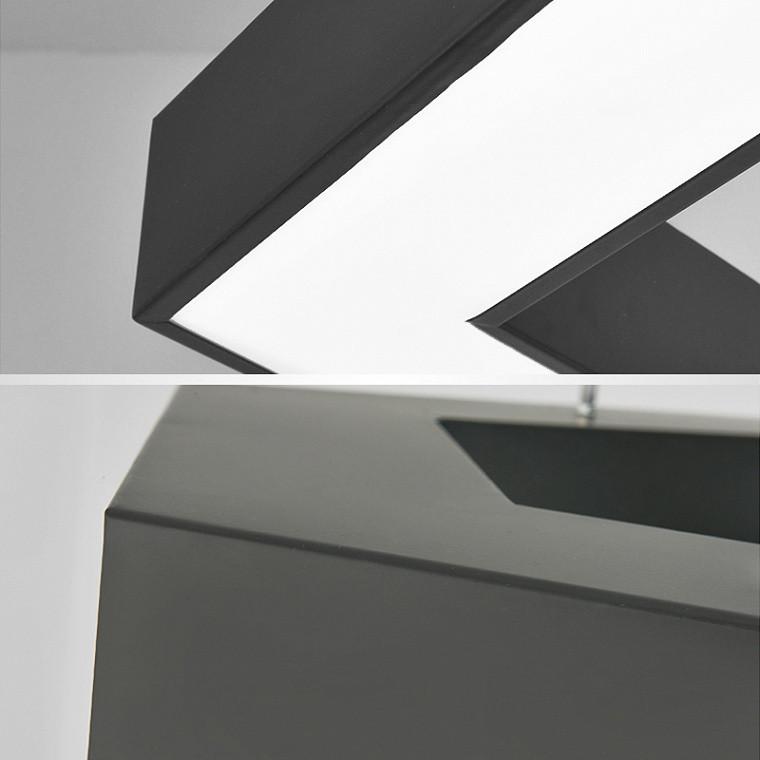 Подвесной светодиодный светильник Sotta Full S -  фото 9