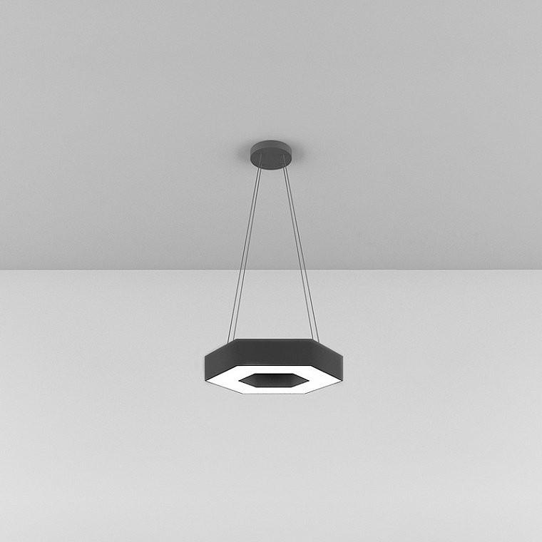 Подвесной светодиодный светильник Sotta S -  фото 1