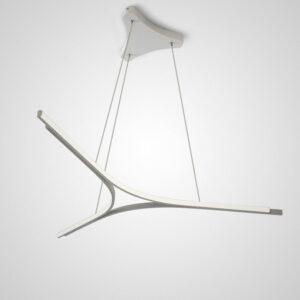 Подвесной светодиодный светильник Trida