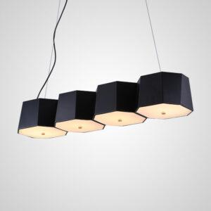 Дизайнерский светильник Prizma
