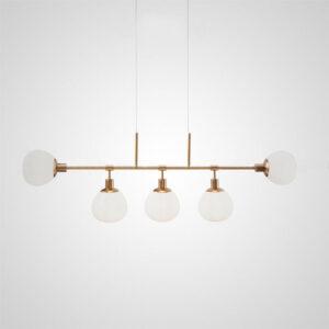 Подвесной светильник Saina long