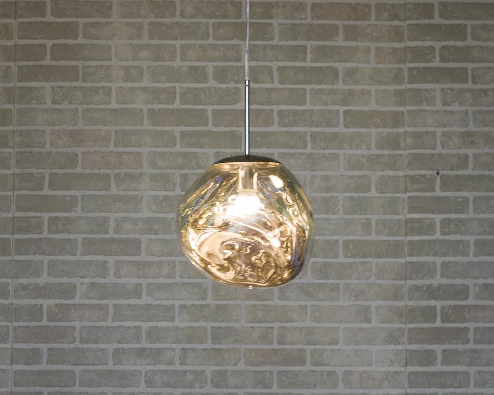 Светильник Melt Pendant -  фото 2