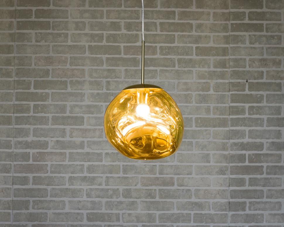 Светильник Melt Pendant -  фото 3