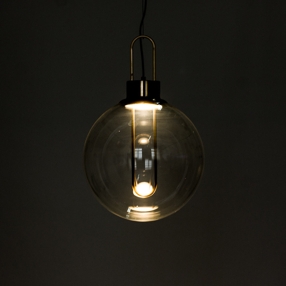 Светильник Orb Brass -  фото 2