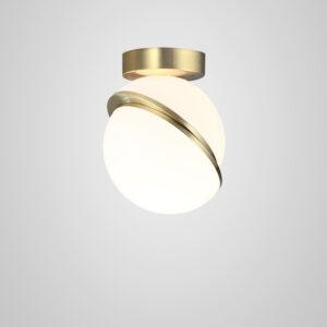 Светильник потолочный Crescent light