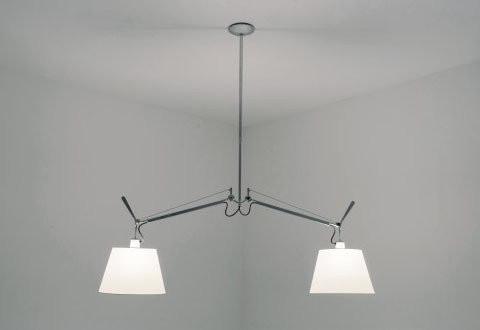 Светильник потолочный Tolomeo 2 -  фото 1