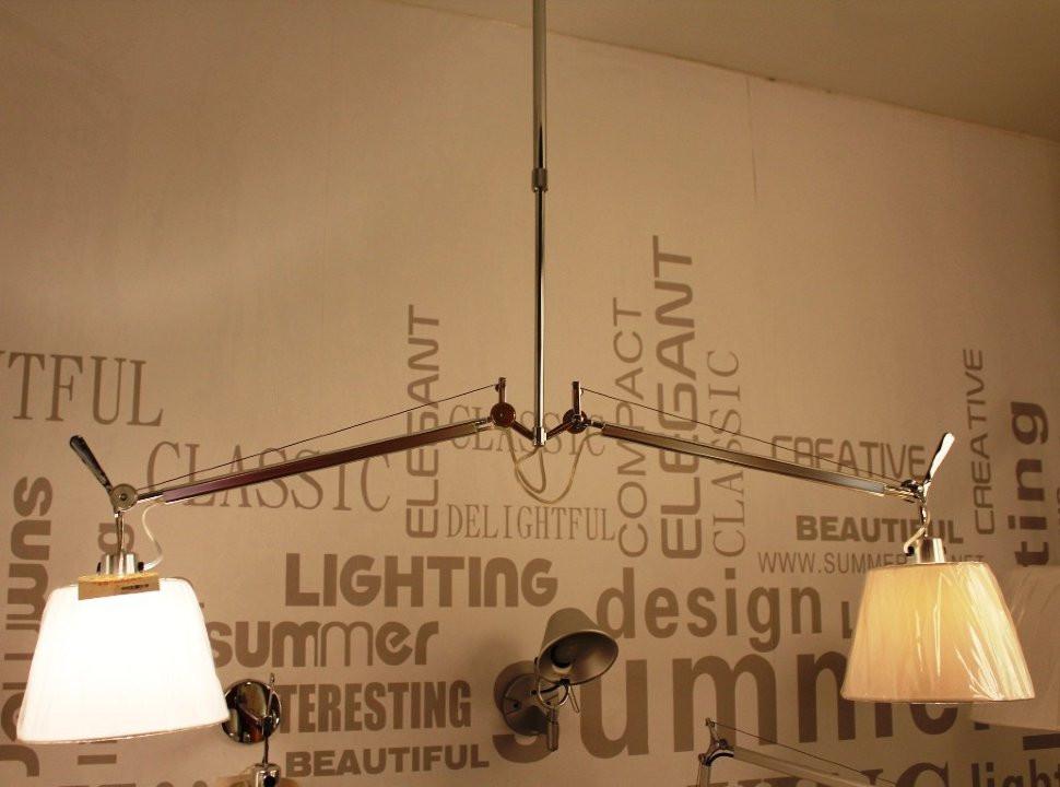 Светильник потолочный Tolomeo 2 -  фото 5
