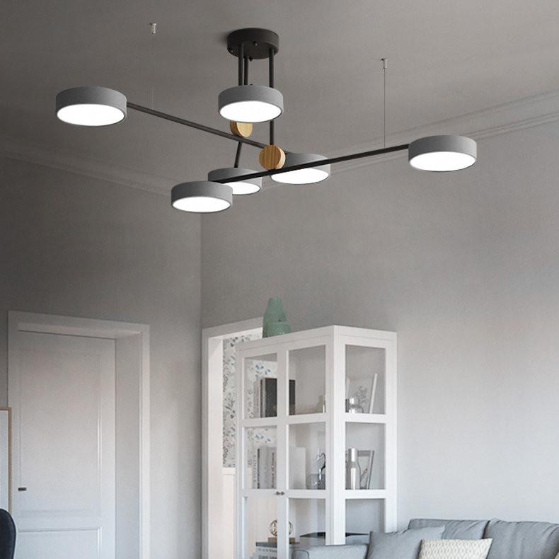 TECHNUM COLOR LED -  фото 14