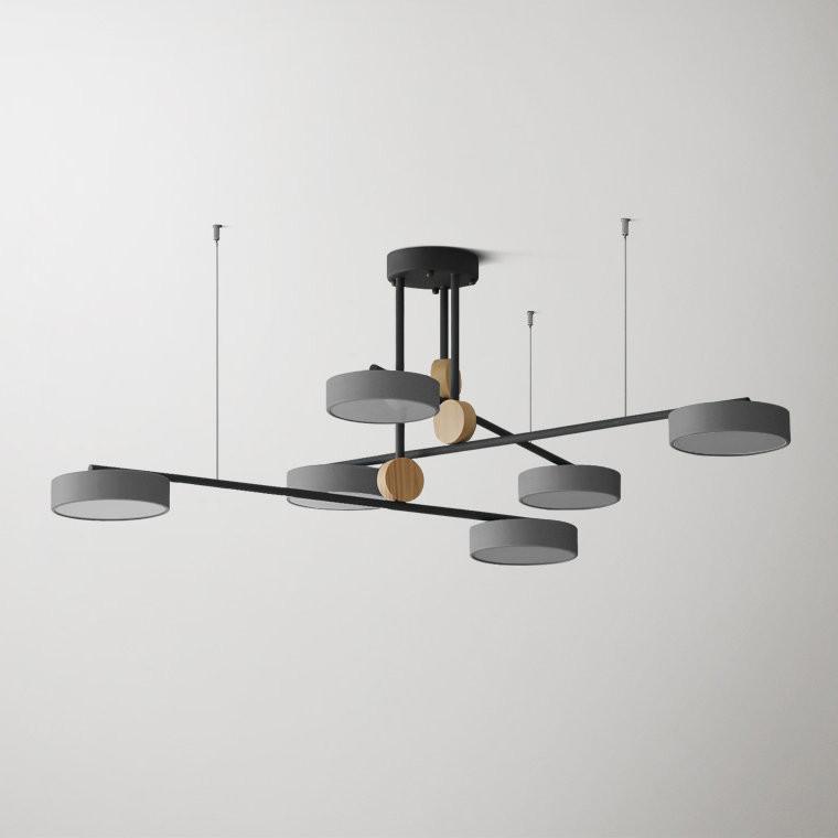 TECHNUM COLOR LED -  фото 3