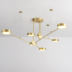 TECHNUM LED GOLD