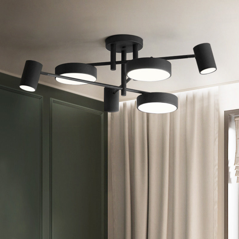 TECHNUM LED SHORT -  фото 10