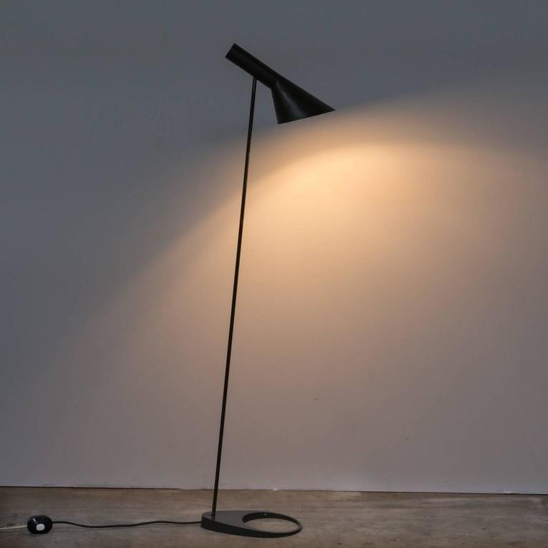 Торшер AJ Floor Lamp -  фото 1