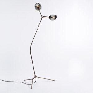 Торшер Branching Bubbles Floor Lamp