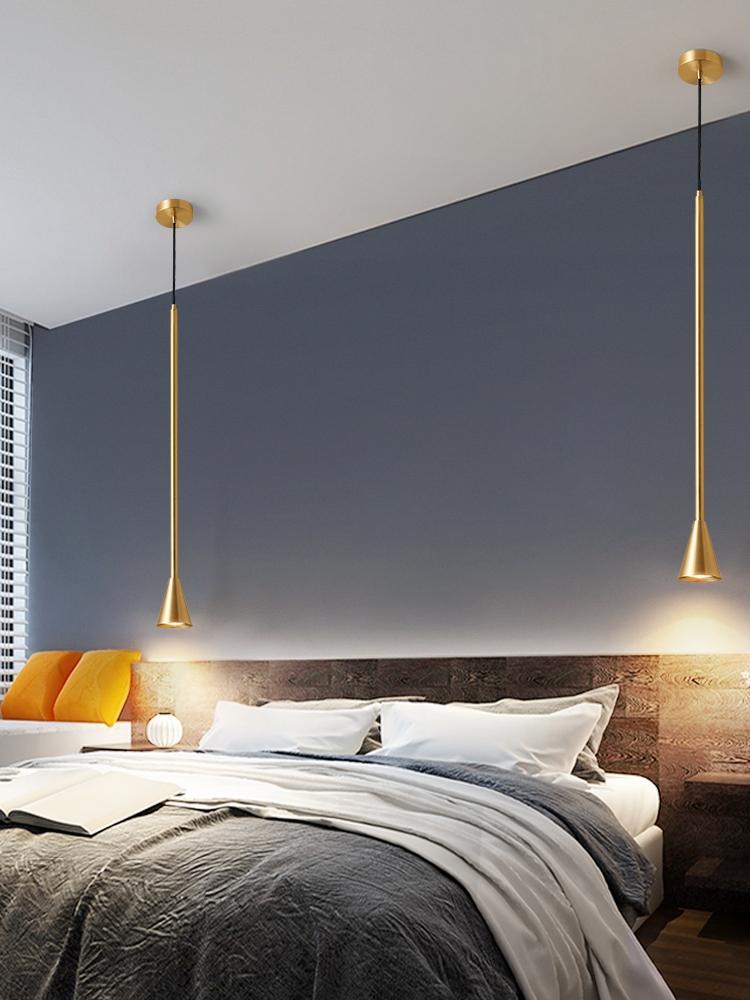 Fald высокий подвесной светильник