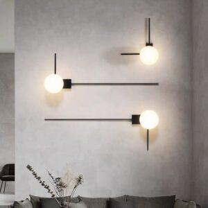 Настенный светильник Linge wall