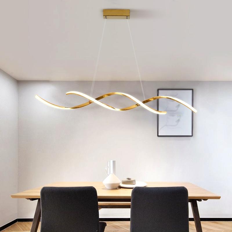 Люстра дизайнеская  светодиодная