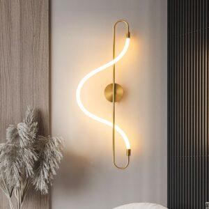Дизайнерский светильник Glorify wall